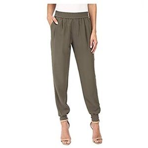 Joie Mariner jogger pant in Fatigue